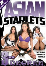 Asian Starlets Porn Video