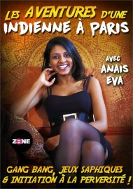 Les Aventures D'une Indienne a Paris Porn Video