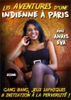 Les Aventures D'une Indienne a Paris Boxcover