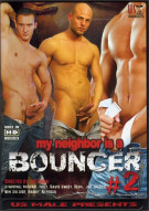 My Neighbor Is A Bouncer #2 Boxcover