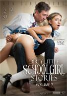 Dirty Little Schoolgirl Stories 7 Porn Video