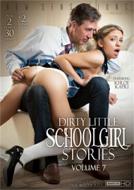Buy Dirty Little Schoolgirl Stories 7