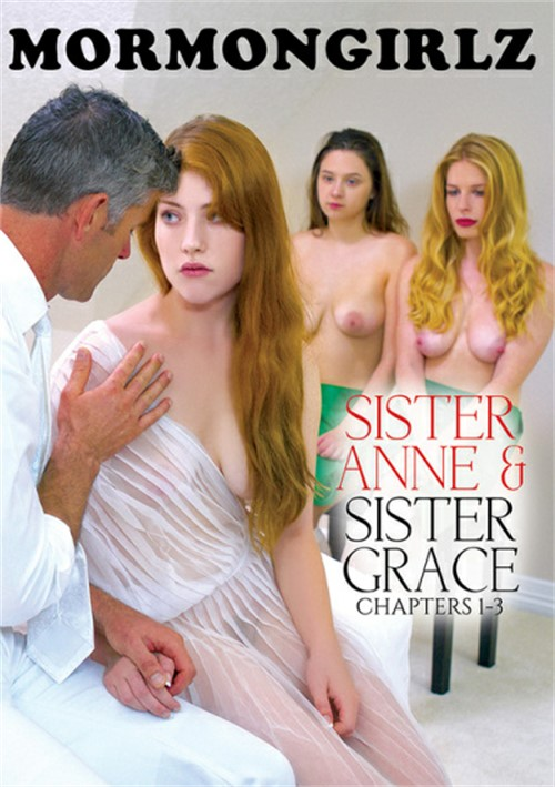 Sister Anne & Sister Grace Chapter 1-3 Boxcover