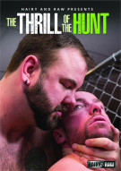 Thrill of the Hunt, The Boxcover