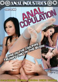 Anal Copulation