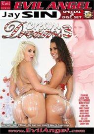 Cream Dreams 3 Porn Video