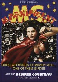 Ms. Magnificent Movie