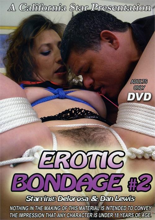 Erotic Bondage 2 Porn Video