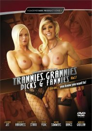 Trannies, Grannies Dicks & Fannies Vol. 1 Porn Video