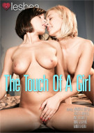 Touch Of A Girl, The Porn Video