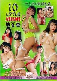 10 Little Asians 2 Porn Video