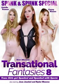 Transational Fantasies 8 Porn Video