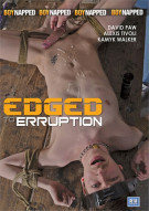 Edged to Erruption Boxcover