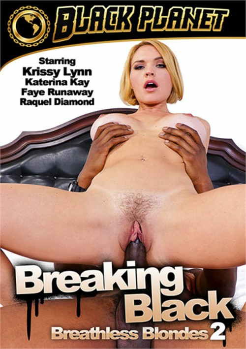 Breaking Black: Breathless Blondes 2