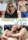 Cory Chase in Family Cums of Age Boxcover