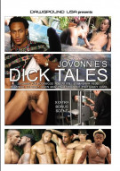 Jovonnie's Dick Tales Boxcover