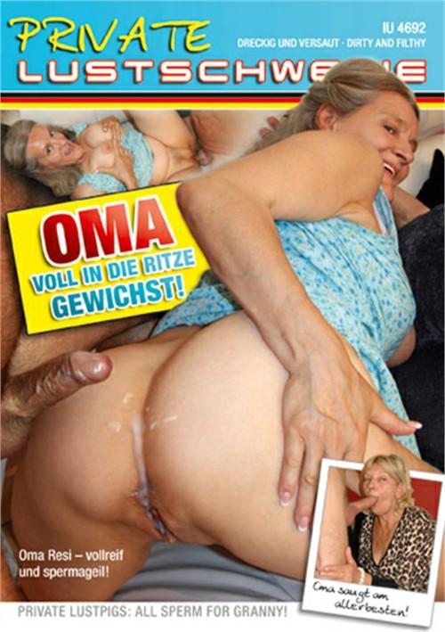 Xxx dvd older women