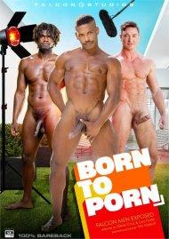 Born to Porn gay porn DVD from Falcon Studios