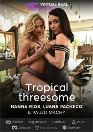 Tropical Threesome image