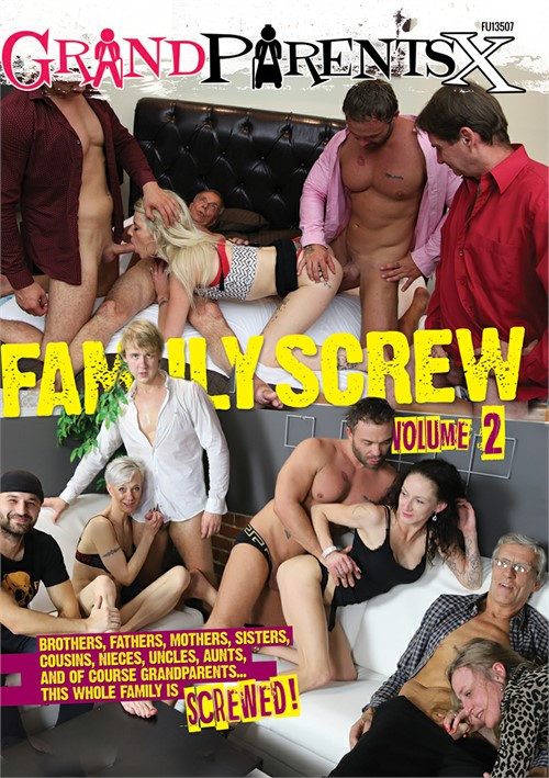 Family Screw Vol. 2