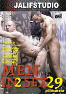 Men In2 Sex 29 Boxcover