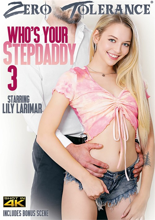 Who's Your Stepdaddy 3