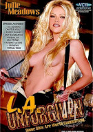 L.A. Unforgiven Porn Video