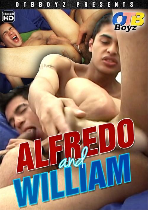 Alfredo & William Boxcover