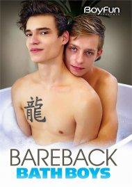 Bareback Bath Boys image