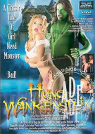 Hung Wankenstein Porn Video