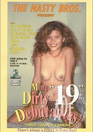 More Dirty Debutantes #19 Porn Movie