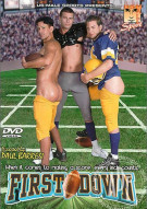 First Down Gay Porn Movie
