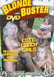 Blonde Buster Porn Video