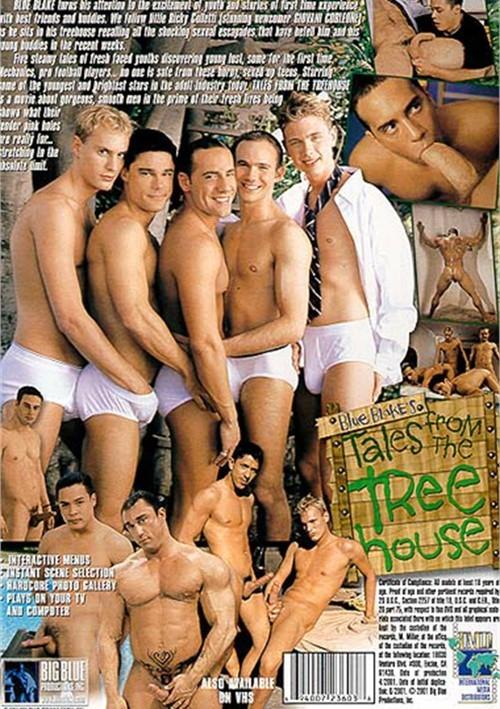 Tree porn movies — 4