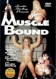 Muscle Bound image