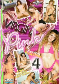 Virgin Pink 4 Porn Video