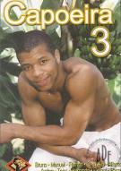 Capoeira 3 Boxcover