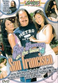 Ron Jeremy On The Loose: San Francisco Porn Video