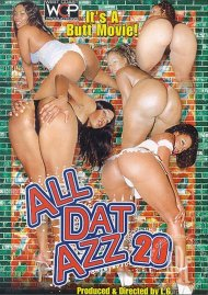 All Dat Azz 20 image