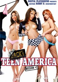 Teen America: Mission #2