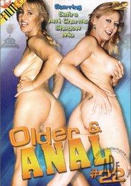 Older & Anal #22