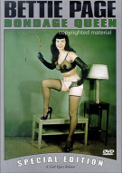 Bettie Page: Bondage Queen Porn Video
