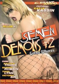 Semen Demons #2: Gothic Whores Porn Video