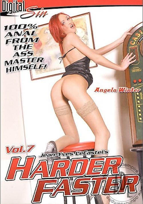 Harder Faster 7
