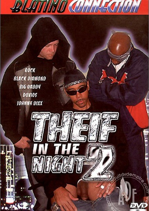 Thief in the Night 2 Boxcover
