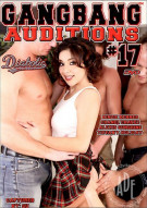 Gangbang Auditions #17 Porn Video