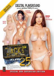 Jack's Playground 25 Porn Video