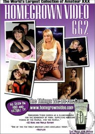 Homegrown Video 662 Porn Movie