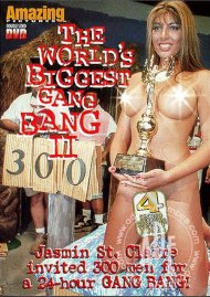 World's Biggest Gang Bang 2, The image