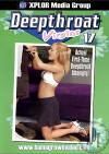 Deepthroat Virgins 17 Boxcover